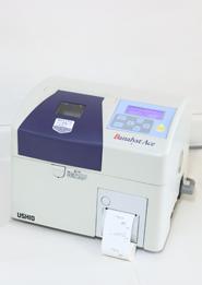 ヘモグロビンA1c・CRP測定装置
