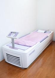 ベッド型マッサージ器(ウォーターベッド)